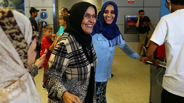 فرمان مهاجرتی ترامپ: قاضی هاوایی هم به پدربزرگ ومادر بزرگها نه گفت