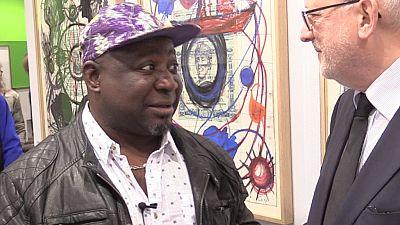 Au Cameroun, l'artiste Barthélémy Toguo s'engage pour l'art africain contemporain