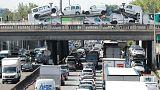 از سال ۲۰۴۰ در فرانسه خودروی بنزینی و گازوئیلی فروخته نمی شود