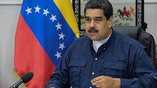 "Maduro a Santos: ""Híncate ante tu padre, soy tu padre, Santos"""
