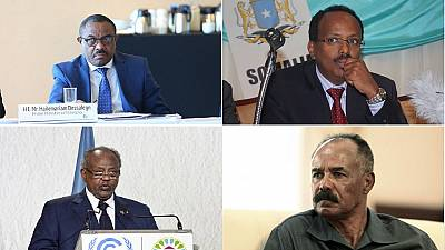 Ethiopia worried that Gulf crisis could destabilize Horn of Africa region