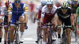 Tour de France : Kittel à la photo-finish