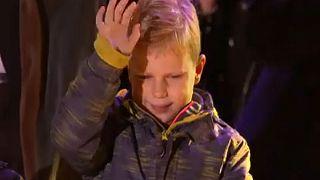 «Έφυγε» ο 6χρονος με καρκίνο που προκάλεσε τους Ολλανδούς να βάψουν τα νύχια τους