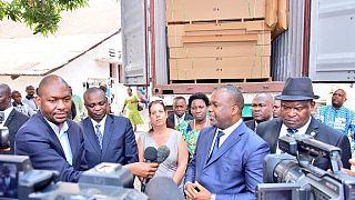 """RDC : """"pas possible"""" d'organiser les élections avant la fin de l'année (commission électorale)"""