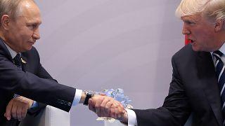 اتفاق أمريكي روسي على وقف إطلاق النار جنوب غرب سوريا