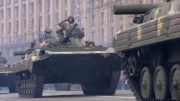 Ucraina, prove tecniche di ingresso in NATO