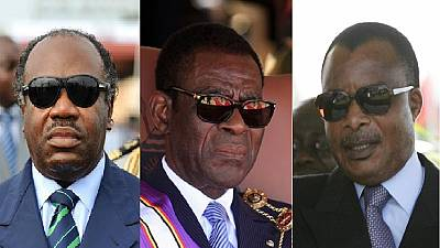 Eq. Guinea, Gabon, Congo to 'jointly' fight 'ill-gotten assets' saga - Obiang