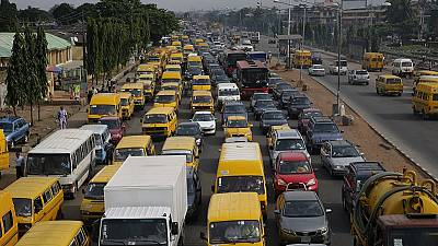 296 traffic offenders out of 305 fail Nigeria's new psychological test