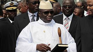 Gambian gov't under active threat from Jammeh loyalists: ECOMIG commander