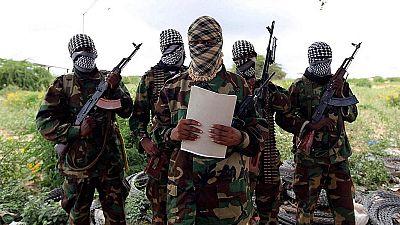 Kenya : neuf personnes tuées par de présumés shebab