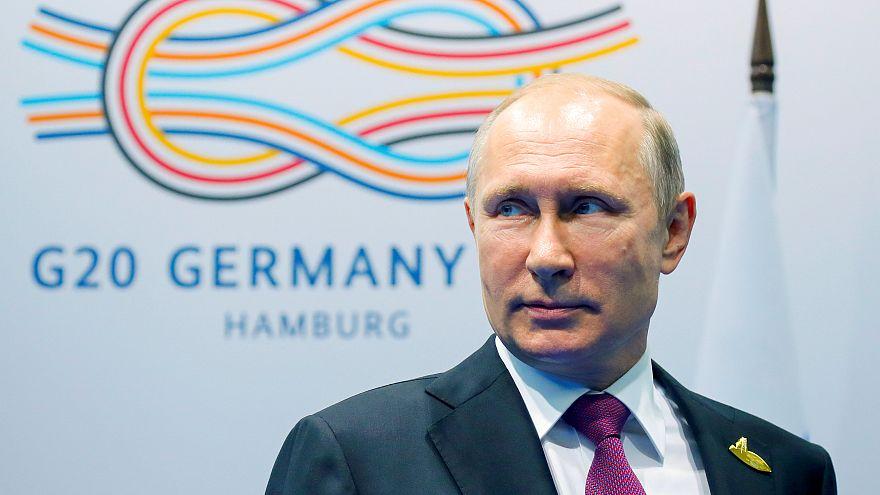 طائرة بوتين تتجنب التحليق فوق دول حلف الناتو
