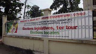 Congo : les femmes et les jeunes à l'honneur lors des législatives et des locales