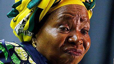 'The face of poverty is feminine especially in South Africa' – Dlamini Zuma