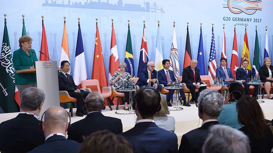 G20 подводит итоги