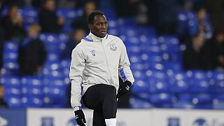 Manchester United agree fee for Everton's Lukaku
