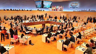 G20'ye iklim anlaşmazlığı damga vurdu