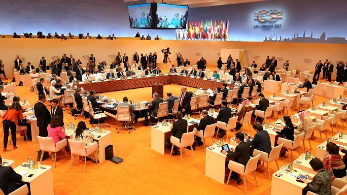 G20: USA sind Einzelgänger beim Klima