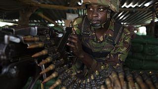 Nine beheaded in Kenya by suspected insurgents