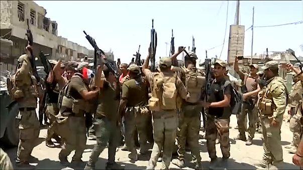 Irak: Mossul befreit
