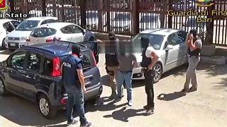 Арестованный в Италии выходец из Чечни готовил теракт
