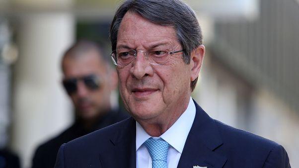 Αναστασιάδης:«Καμία αναβολή στις γεωτρήσεις στην κυπριακή ΑΟΖ»