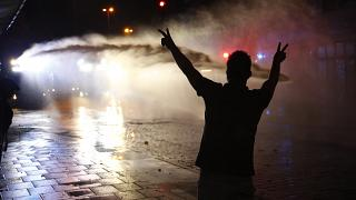 Clashes rage despite end of G20 summit