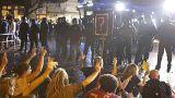 إصابة 213 شرطيا في مظاهرات هامبرغ المناهضة لقمة مجموعة العشرين