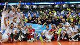 Volley-Ball : la France remporte la deuxième Ligue Mondiale de son histoire