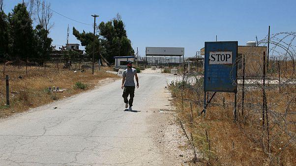 آتشبس در جنوب غربی سوریه آغاز شد