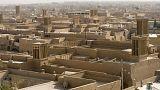 شهر تاریخی یزد میراث جهانی شد