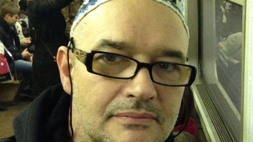 Умер Антон Носик