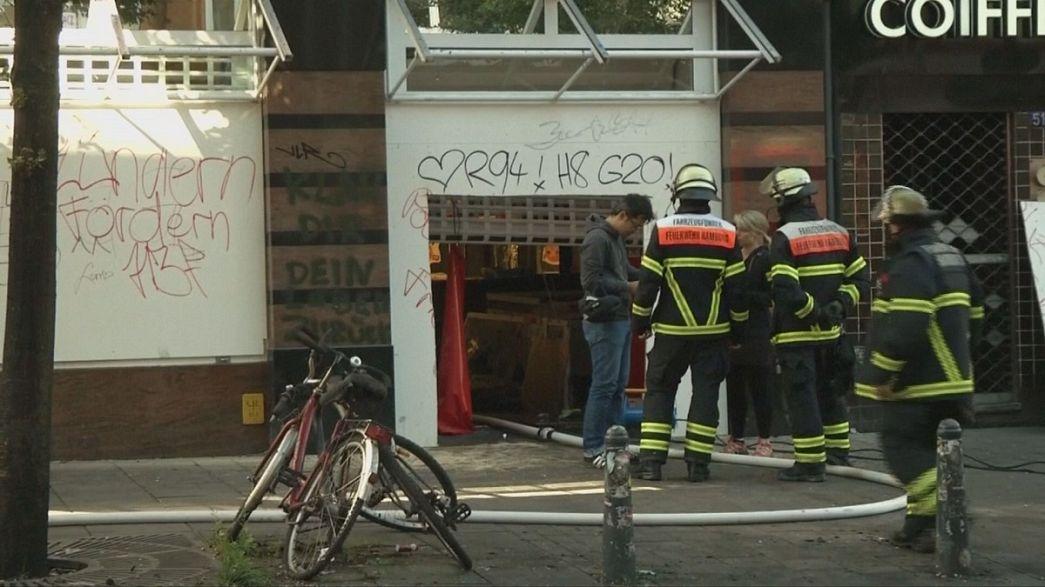 G20, Amburgo: la conta dei danni dopo il vertice