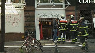 Hamburg's nasty G20 hangover