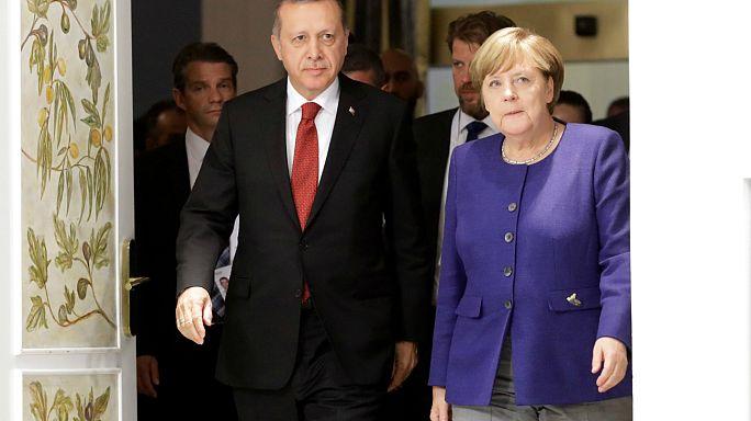 """""""Tutuklamalar ve Türkiye'deki gelişmelerle ilgili büyük fikir ayrılıkları var"""""""