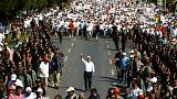 Erdoğan'ın Demirtaş için 'terörist' demesine farklı kesimlerden tepki