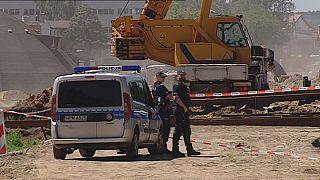 Ordigno bellico inesploso in Polonia: evacuati i residenti