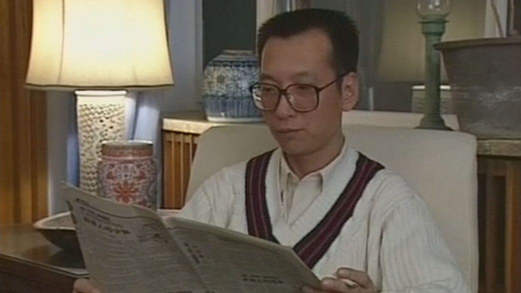 Liu Xiaobo : Western medics contradict China