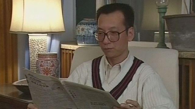 Nobelpreisträger Liu laut Ärzten transportfähig