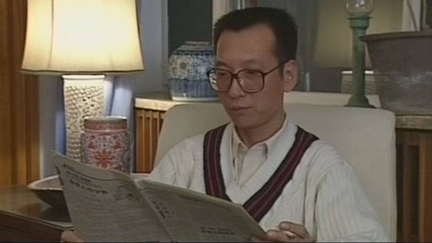 İnsan hakları aktivisti Şiaobo'ya Çin'den çıkış yok