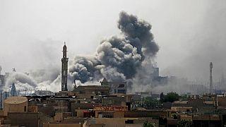 Mosul liberata, l'annuncio del premier iracheno al-Abadi