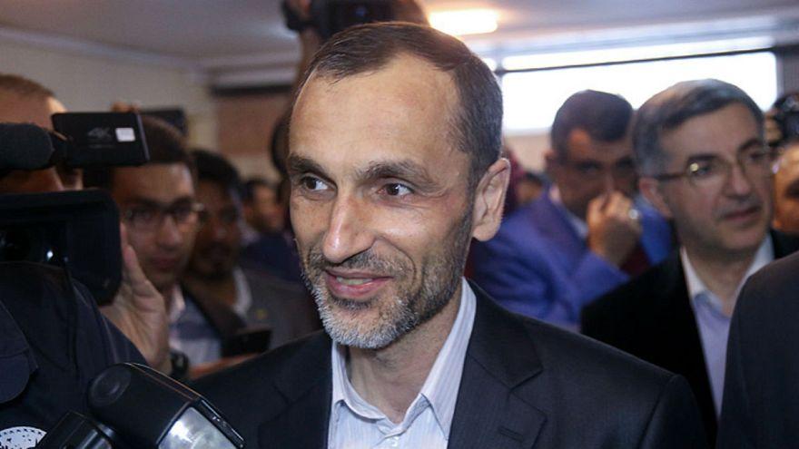 حمید بقایی بازداشت شد