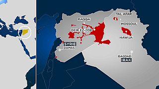 Mossoul, le plus grand revers de l'EI