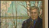 Скончался мастер монументальной живописи Илья Глазунов