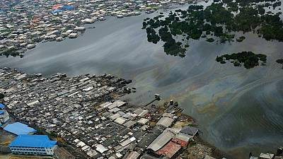 Peace at risk in Nigeria's oil heartlands as locals' patience wears thin
