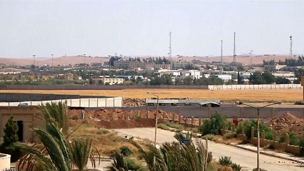 Egyelőre áll a részleges tűzszünet Szíriában