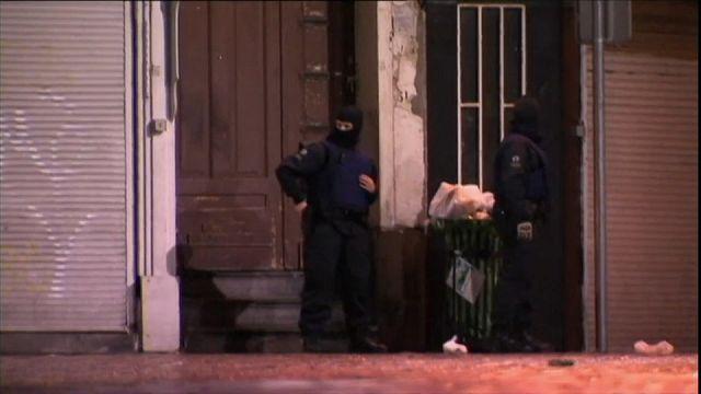 Menace terroriste : un Français mis en examen