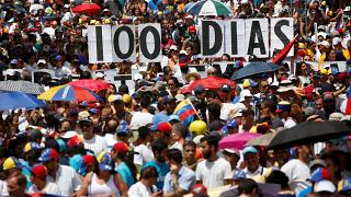 Venezuela'da muhalif lidere işkence iddiası