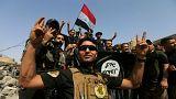 La chute de Mossoul, fief irakien de l'Etat Islamique