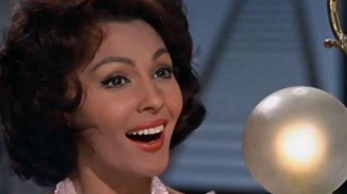 Muere la actriz y cantante Paquita Rico a los 87 años