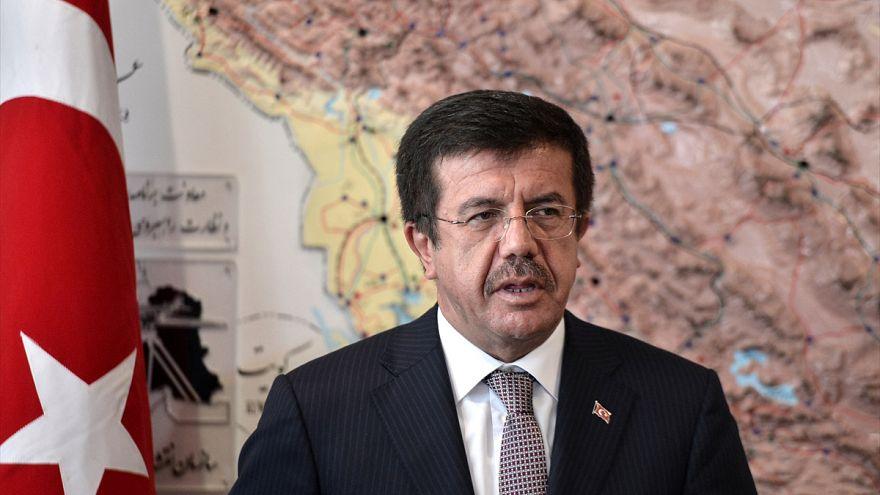 اتریش به وزیر اقتصاد ترکیه اجازه ورود نمی دهد